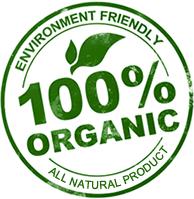 Our Argan Oil is 100% Organic