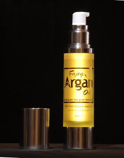 Enjoy-Argan-Oil